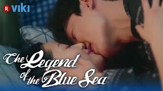 Nonton [Eng Sub] The Legend Of The Blue Sea - EP 20 | Hot Kiss Between Lee Min Ho & Jun Ji Hyun Film Subtitle Indonesia Streaming Movie Download