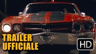 Jack Reacher - La Prova Decisiva Trailer Italiano (2012) - Tom Cruise
