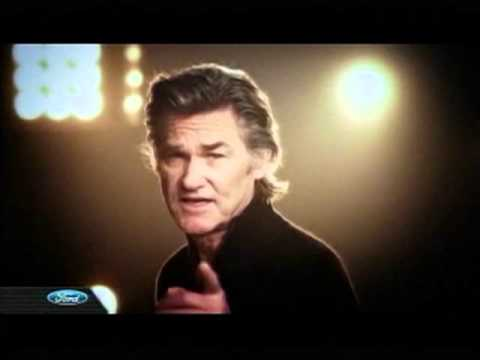 Kurt Russell - Before the big game, Kurt Russell introduces the Seattle Seahawks, saying 'They turn it up to 12' Nice way to set up the game Kurt!
