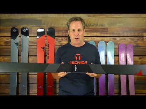 Christy Sports Review -Blizzard Brahma Ski