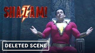 Shazam! -