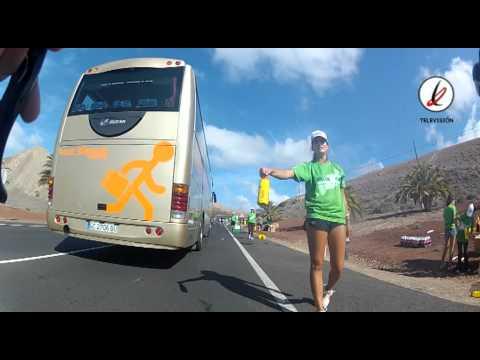IronMan 70.3 Lanzarote/Canarias 2012