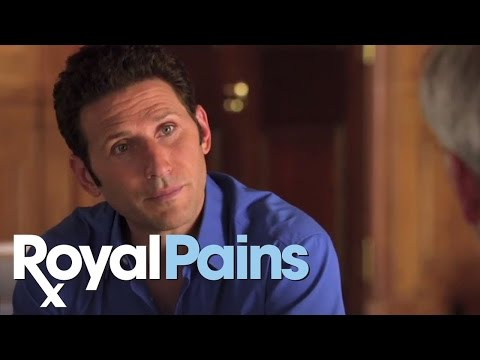 Royal Pains 4.06 (Preview)