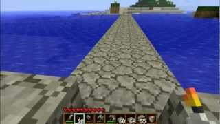 Big Building Idea  - Minecraft Project #37