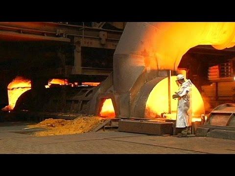 Thyssenkrupp: θύμα της κρίσης στη χαλυβουργία – corporate