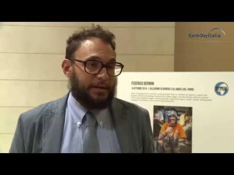Intervista al vincitore della sezione fotografica del premio giornalistico Reporter per la Terra Federico Bernini