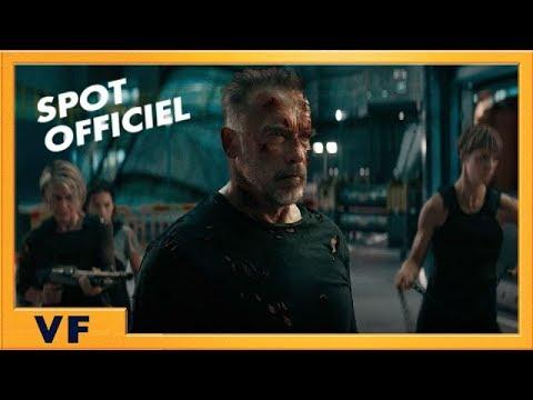 Terminator : Dark Fate - Spot 30