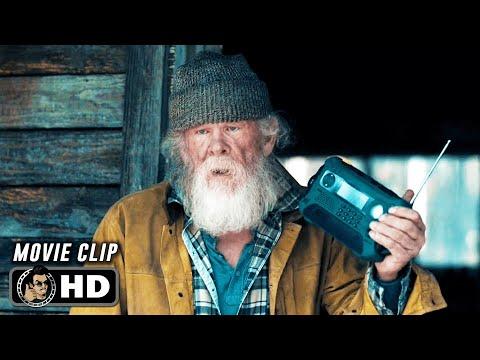 "ANGEL HAS FALLEN Clip - ""Clay's Cabin"" (2019)"