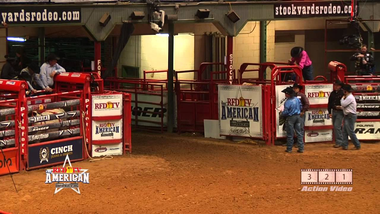 ESPN - 9-Year-Old Cowgirl Dominates Rodeo