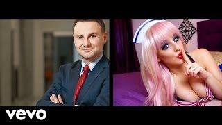 ♪ Andrzej Duda – Libre ft. Aniela Bogusz (SexMasterka)