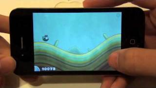 Tiny Wings Review