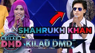 Video Gokil! Wilda Peserta Berhijab Ungu Ini Jago Nyanyi India bareng SHAHRUKH KHAN - Kilau DMD (23/4) MP3, 3GP, MP4, WEBM, AVI, FLV November 2018