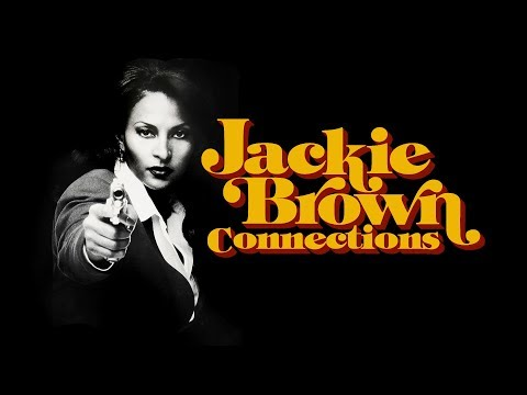 Quentin Tarantino: Jackie Brown Connections