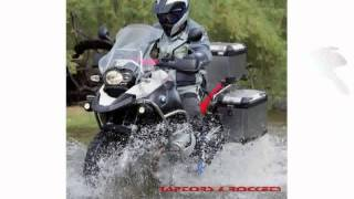10. 2005 BMW K 1200 RS Features & Specification