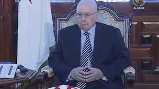 Bedoui présente au Chef de l'Etat un exposé sur la situation politique et socio-économique du pays