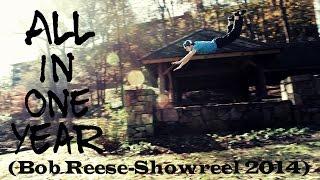 Bob Reese's Showreel