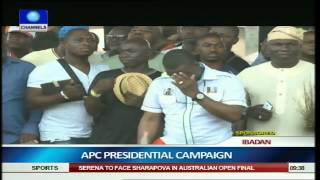 APC Presidential Rally Ibadan Part 4