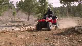 7. 2015 : The All New Can Am Outlander L