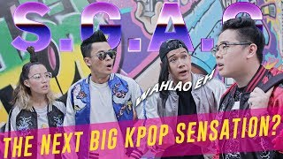 Video S.G.A.G - The Next KPOP Sensation? [Official Trailer] MP3, 3GP, MP4, WEBM, AVI, FLV Oktober 2018