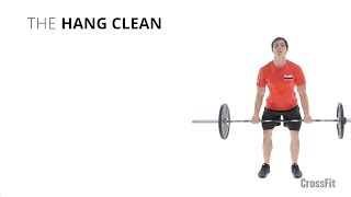 The Hang Clean
