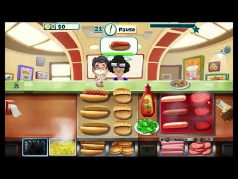 Happy Chef Online Game - Cooking Game
