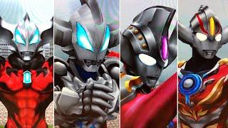 Video 【ホーン遺伝子 k4弾ver. +カプセル】ルーブノキズナ◆ウルトラマンフュージョンファイト #476『主砲、スタンバイ』★×7 Ultraman Fusion Fight MP3, 3GP, MP4, WEBM, AVI, FLV Februari 2019
