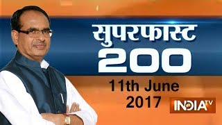 Superfast 200 | 11th June, 2017, 5:00pm ( Part 1 )