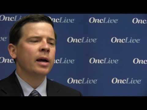 Dr. Donnellan on TFR in Patients With CML Treated With Nilotinib