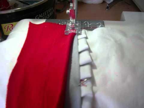 cortar vestido