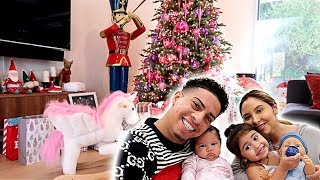 Video THE ACE FAMILY CHRISTMAS SPECIAL 2018!!! MP3, 3GP, MP4, WEBM, AVI, FLV Maret 2019
