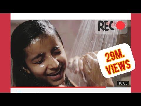 कच्ची उम्र का पहला प्यार❤ | Hindi Movie DADDY'S DAUGHTER | PART 2/4