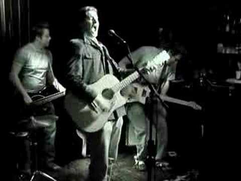 Colorblind - The Fall - Live at Pop Art - 2008