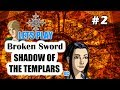Shadow Templars 2 Quayside Of Conciergerie broken Sword