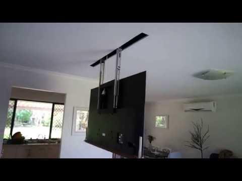 telewizor-chowany-w-suficie