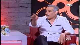 rachid show abdelkader secteur رشيد شو عبد القادر السيكتور