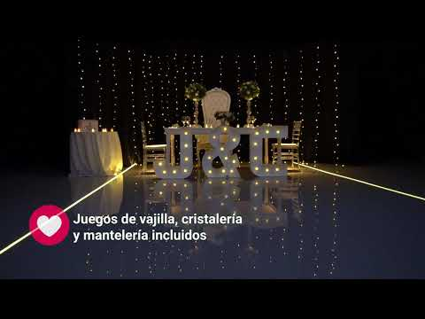 Jano's Bella Vista - Tour Virtual