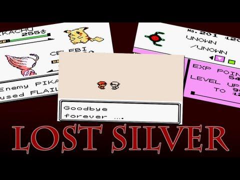 PokéPlay: Pokémon Lost Silver - Halloween Special