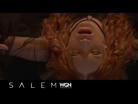Salem Season 3 (Promo 'History')