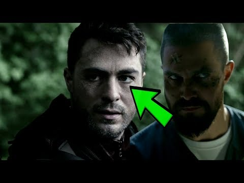 WTF IS HAPPENING TO OLIVER & ROY IN THE FUTURE? - Arrow Season 7 Episode 2 Breakdown
