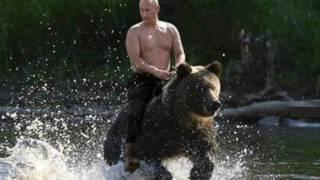 Ar ganaouenn rusian Takogo kak Putin gant e stumm brezhoneg.