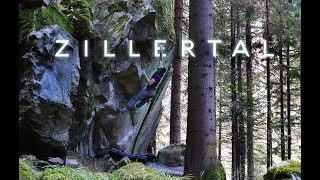 ZILLERTAL | Bouldering in the Austrian Alps by BlocBusters