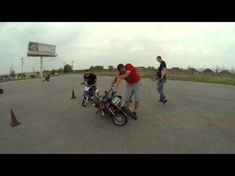 50INC Ride Springfield MO