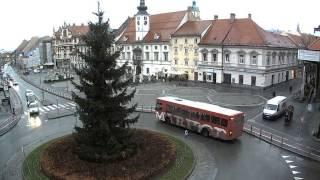 Maribor (Glavni trg) - 02.12.2014