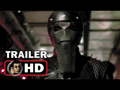 DEATH RACE 2050 - Official Red Band Trailer (2017) Roger Corman Action Movie HD