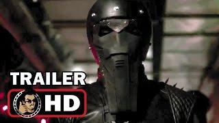 Nonton Death Race 2050   Official Red Band Trailer  2017  Roger Corman Action Movie Hd Film Subtitle Indonesia Streaming Movie Download