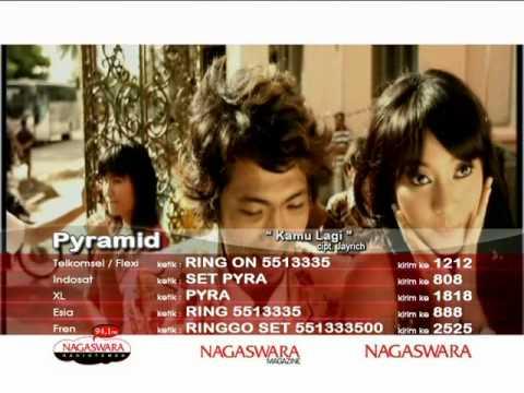 Pyramid - Kamu Lagi (Official Video)