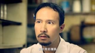 詹瑞文 特強喜療妥 廣告 2013 [HD]