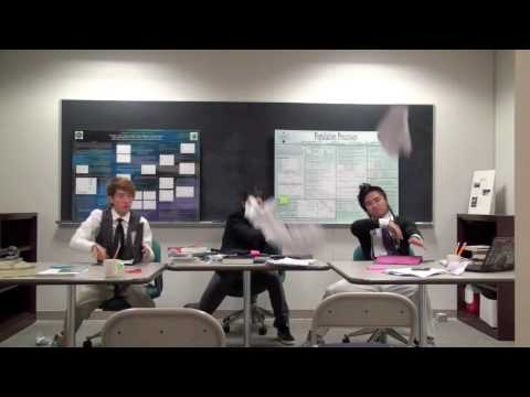 Office Life Bloopers & OUTTAKES