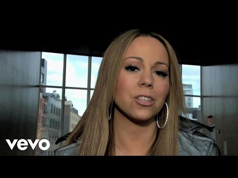Mariah Carey - Mariah Carey Sings H.A.T.E.U. for VEVO