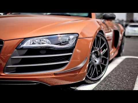 Audi tuning - Los mejores coches de Audi tuneados